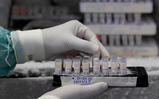Científicos de todo el mundo desarrollan 20 vacunas contra el COVID-19 - Vacunas medicamentos covid-19 coronavirus