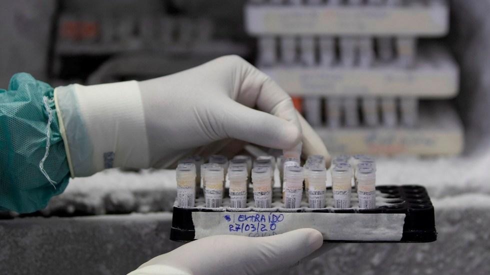Secretaría de Salud revela los medicamentos recomendados contra el COVID-19 - Vacunas medicamentos covid-19 coronavirus