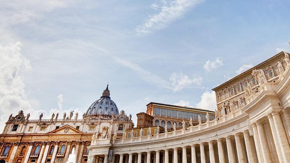 El Vaticano podrá sancionar con despido a quienes no se vacunen contra COVID-19 - vaticano covid-19