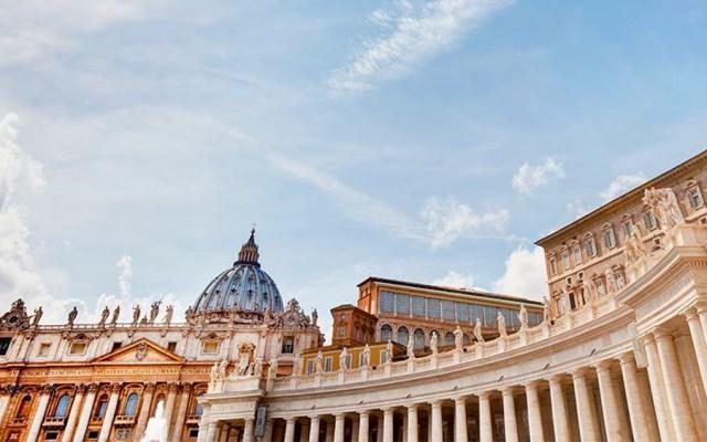 Vaticano estudia medidas para evitar difusión del COVID-19 - vaticano covid-19