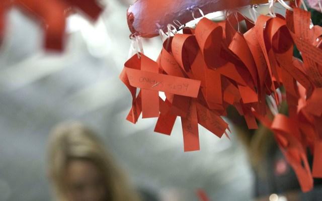 Confirman segunda curación de paciente con VIH en el mundo - Confirman segunda curación de paciente con VIH en el mundo