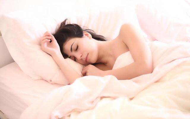 ¿Usted está seguro que está durmiendo bien? - Foto de Pixabay.