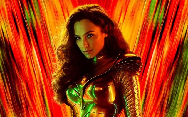 Warner Bros podría lanzar 'Wonder Woman 1984' en streaming por COVID-19 - wonder woman 1984 covid-19 coronavirus
