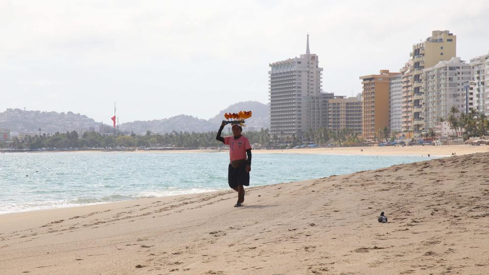 """Secretaría de Turismo insta al sector a prepararse para el """"día después"""" del COVID-19 - Foto de Notimex"""