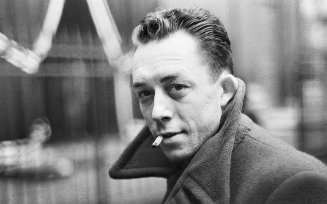 Publicarán en físico y digital toda la obra de Albert Camus - Foto de internet