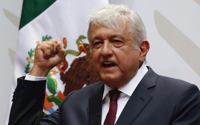 Expiden manual de remuneraciones de funcionarios; insiste que ningún servidor público puede ganar más que el presidente - AMLO informe trimestral México 26
