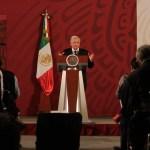 Se han perdido 346 mil 878 puestos de trabajo por COVID-19; conferencia matutina (08-04-2020) - 200406012. Ciudad de México, 6 Abr 2020 (Notimex- Romina Solis).- El presidente Andrés Manuel López Obrador durante su conferencia matutina del día de hoy. Ciudad de México, 6 de abril de 2020. NOTIMEX/FOTO/ROMINA SOLIS/RSF/POL/4TAT