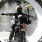 Secretaría de Salud exhorta a no utilizar arcos y túneles sanitizantes