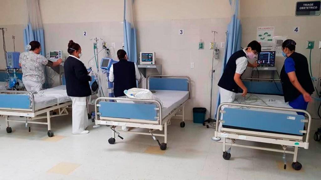 Detectan en Baja California Sur caso de COVID–19 y dengue en niña de siete años - Baja California Sur coronavirus COVID-19