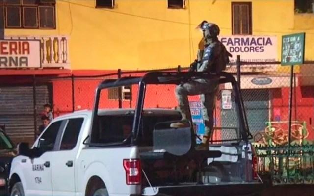 Balacera en Tlalpan deja cuatro muertos y tres heridos - balacera tlalpan