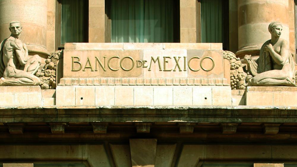 Reforma a la Ley del Banco de México, riesgo elevado para estabilidad del sistema financiero nacional: ABM - Banco de México. Foto Banxico