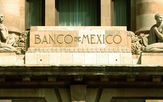 Pronostica Banxico que PIB regrese a niveles de 2018 en un periodo de hasta seis años
