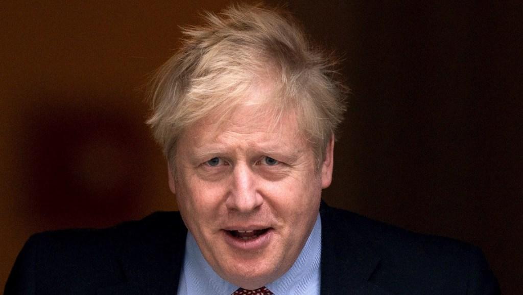 Piden a Boris Johnson tomar medidas adicionales, en Reino Unido, para frenar segunda ola de contagios de COVID-19. Noticias en tiempo real