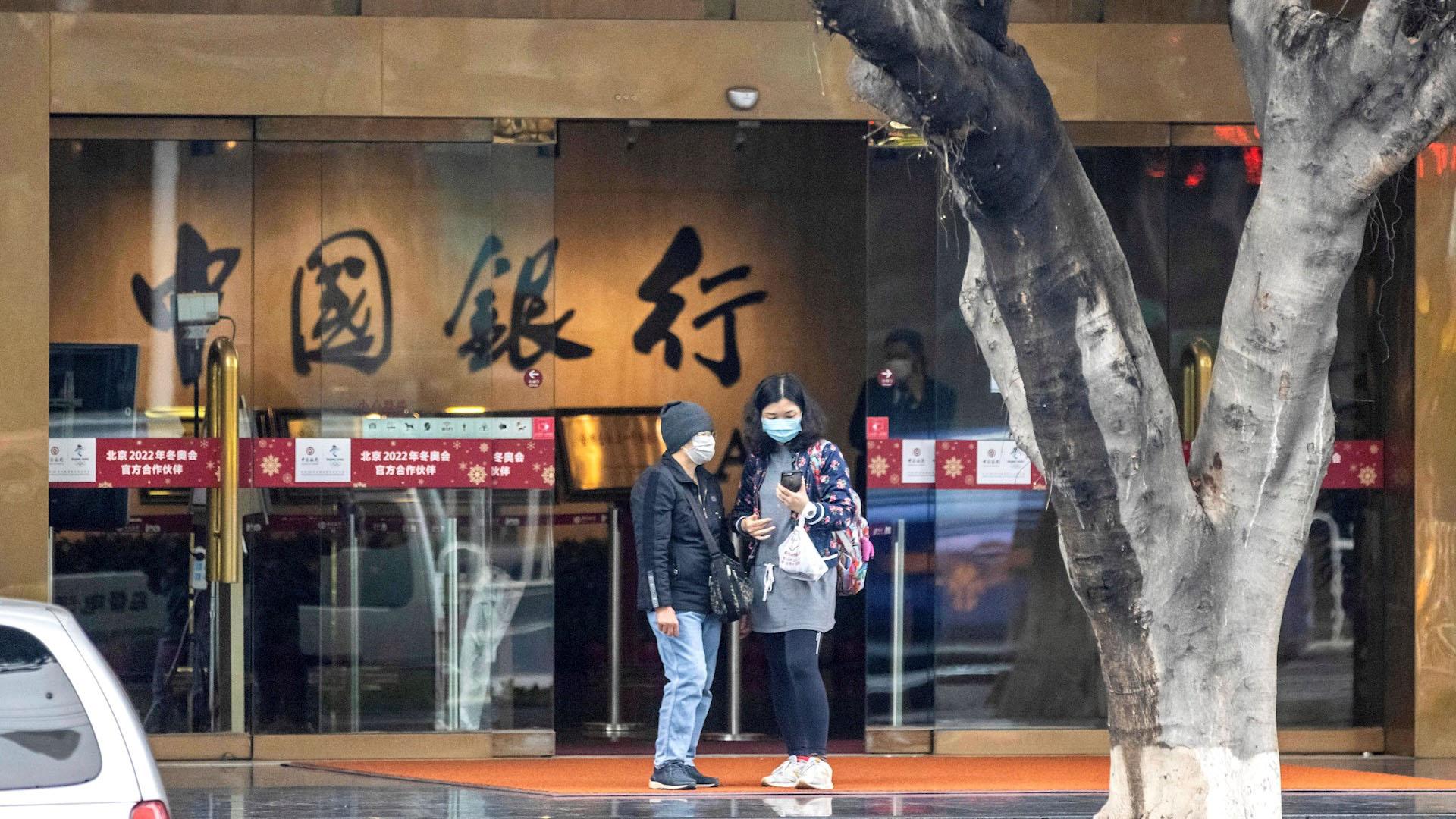 China trabaja en Vacuna de