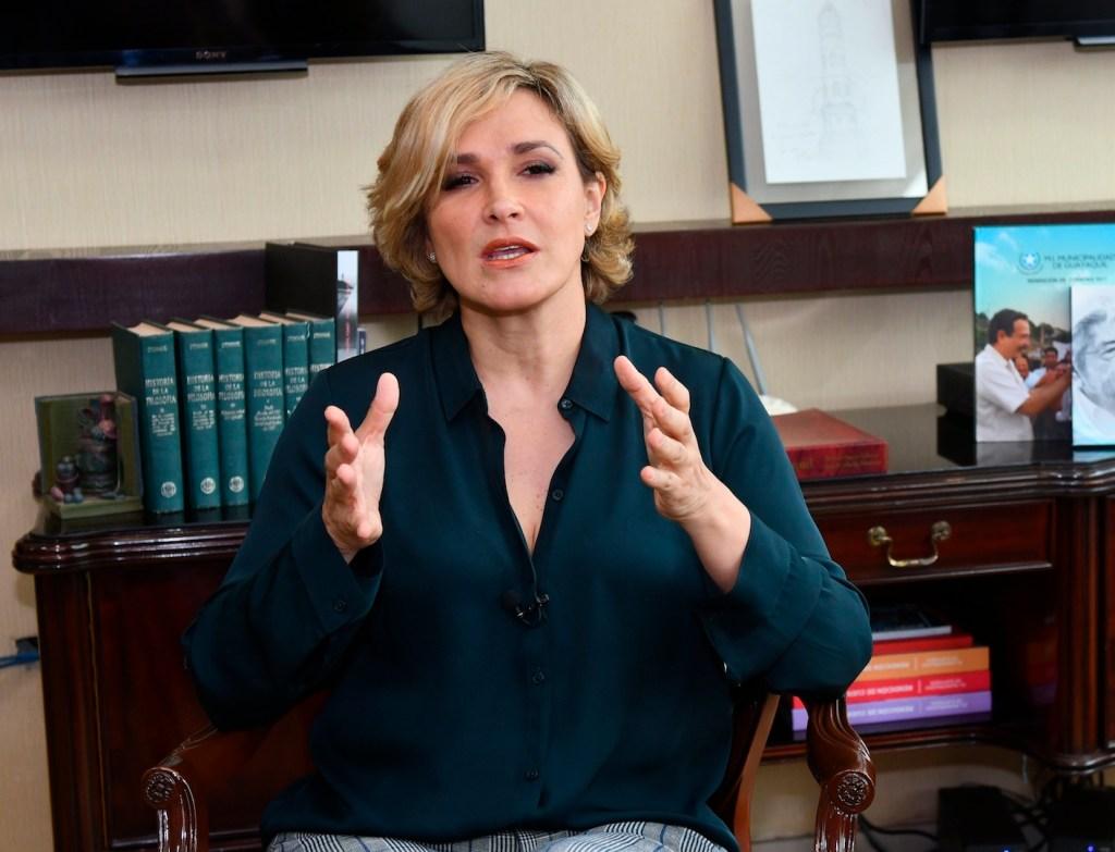 """""""Estamos solos"""": alcaldesa de Guayaquil pide ayuda internacional por COVID-19 - Foto de EFE"""