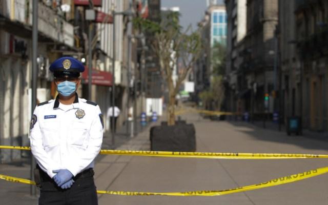 "CCE insiste en ""diálogo abierto"" para enfrentar pandemia por COVID-19 - Ciudad de México COVID-19 Coronavirus"
