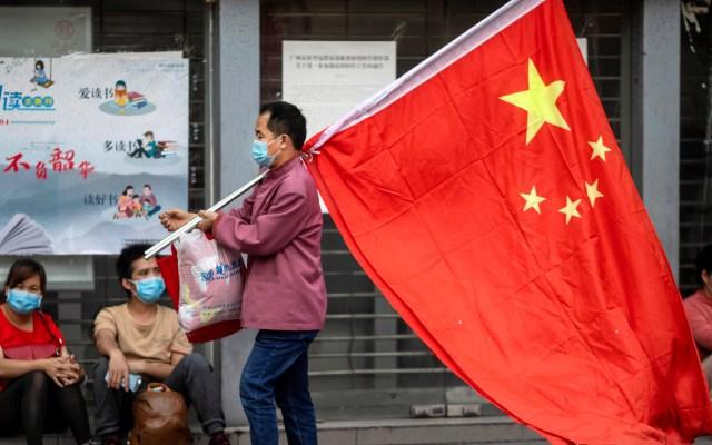 """China rechaza dichos de Trump sobre COVID-19; """"una pena ver que echan la culpa a los demás"""", responde - Coronavirus COVID-19 in China"""