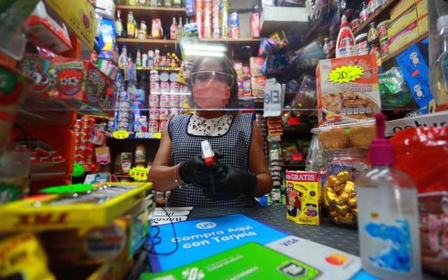 Presentan Créditos a la palabra para microempresarios - Foto de Notimex