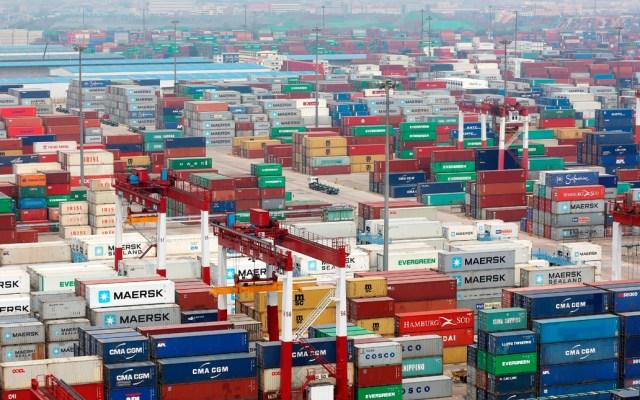 FMI y OMC defienden el libre comercio en lucha contra el COVID-19 - Washington reconoció que Beijing cumple sus promesas al abrir el mercado y mejorar la protección de propiedad intelectual