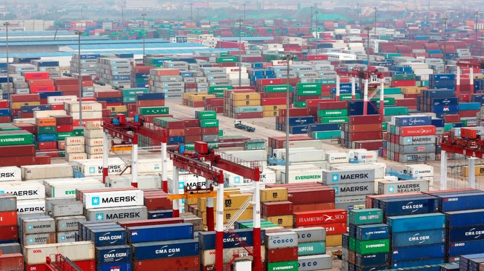 Plan de China para comprar productos de Estados Unidos podría salvar acuerdo comercial - Washington reconoció que Beijing cumple sus promesas al abrir el mercado y mejorar la protección de propiedad intelectual