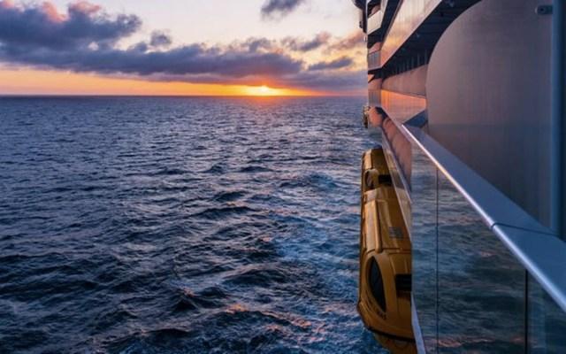 Gobierno agiliza retorno de mexicanos a bordo de crucero anclado en San Diego - Crucero coronavirus COVID-19