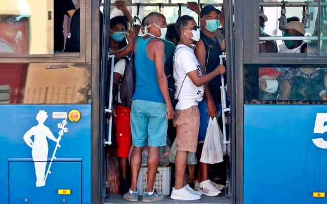 Cuba suma 766 casos y 21 muertos por COVID-19 - Cuba coronavirus COVID-19