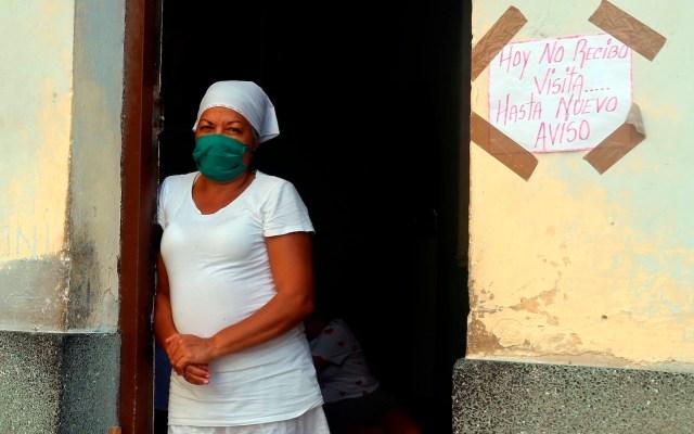 Cuba vive su día más letal por COVID-19 con cuatro muertos en 24 horas - Foto de EFE