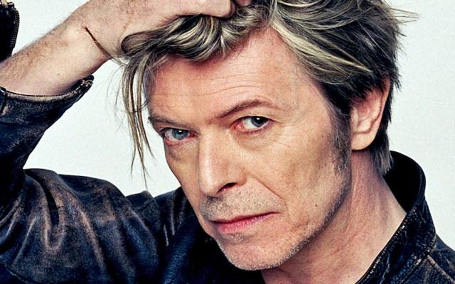 Lanzan disco de David Bowie con canciones inéditas - David Bowie. Foto de Masayoshi Sukita / @DavidBowieReal