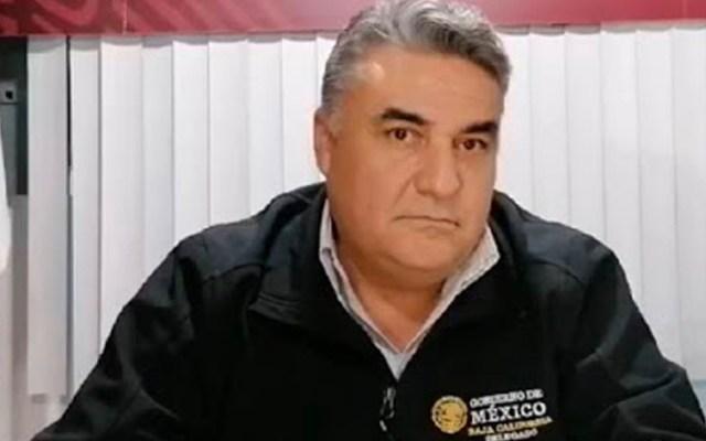 #Video 'Bromea' delegado en Baja California sobre familias por COVID-19 - Jesús Alejandro Ruiz Uribe levantó polémica en redes sociales tras burlarse de la situación provocada en el país por el COVID-19