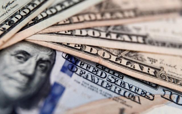 Ofrece EE.UU. recompensa de 1 mdd por información para detener a 'El Gato', miembro del Cártel de los Beltrán Leyva - Dólares estadounidenses. Foto de EFE / Archivo