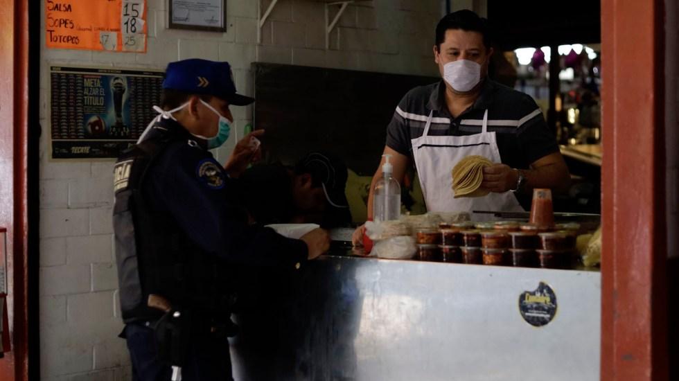 Confianza del Consumidor llega a 35.9 puntos durante septiembre; suma 10 meses a la baja - economía México coronavirus COVID-19