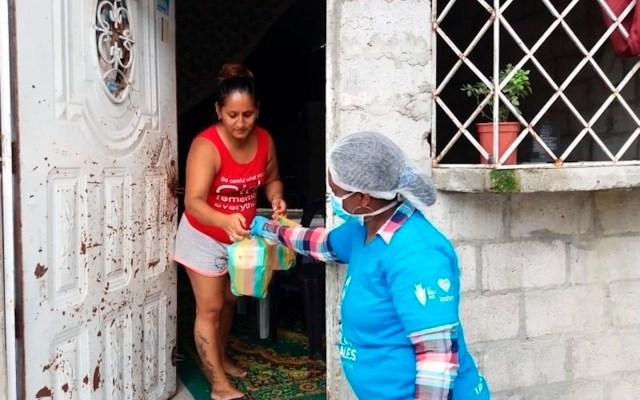Ecuador ya tiene 421 muertes y 8 mil 450 contagios de COVID-19 - Foto de EFE