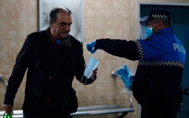 España recupera actividad en pleno debate por el riesgo de un repunte de la COVID-19 - Foto de EFE