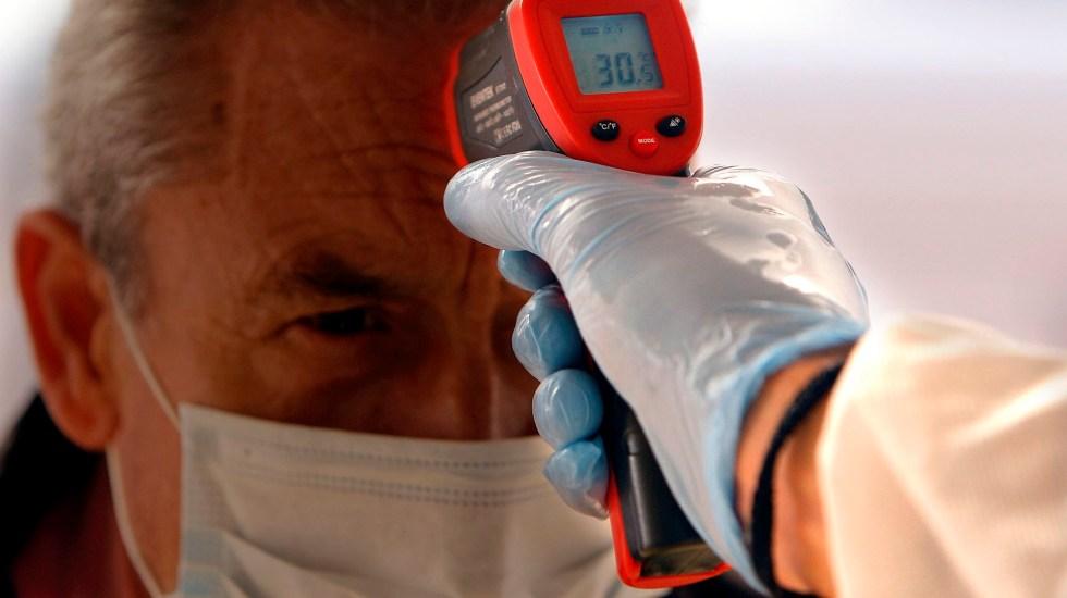 Suman 46 mil 559 muertes en el mundo por COVID-19 - España muertos coronavirus COVID-19