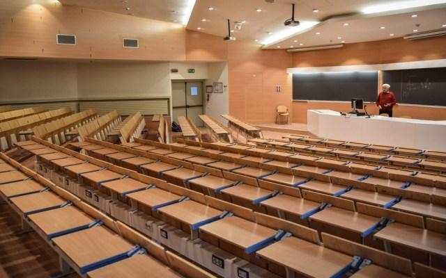 Aprueban de grado a estudiantes italianos por COVID-19 - La ministra italiana de Educación, Lucia Azzolina, aseguró que con esta medida están asegurando el año escolar para los estudiantes