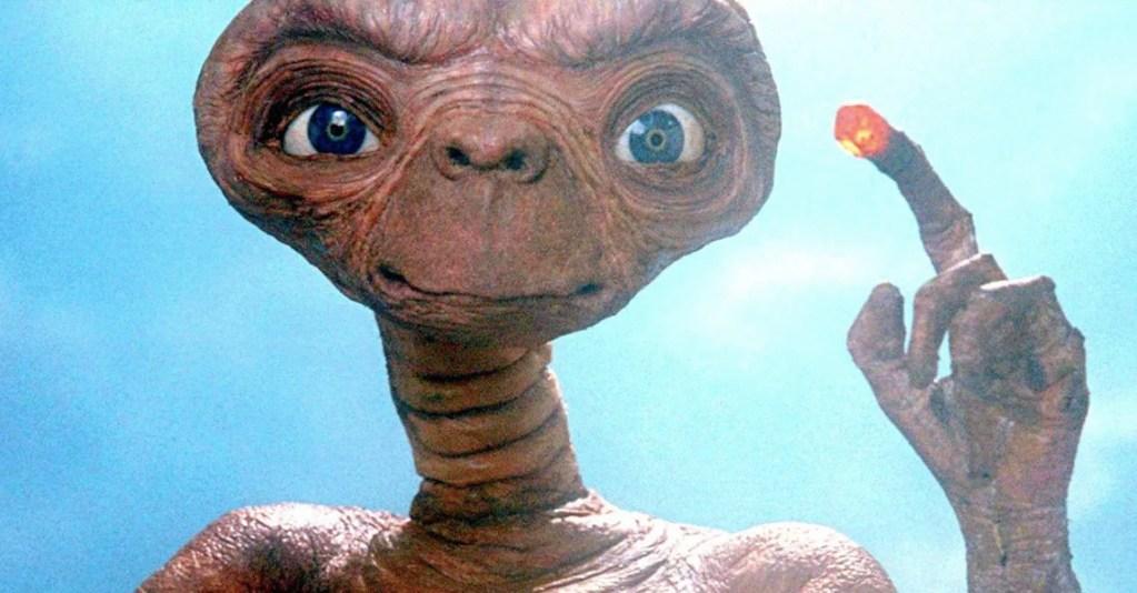 Murió Allen Daviau, director de fotografía de 'E.T.', por COVID-19 - Foto de internet