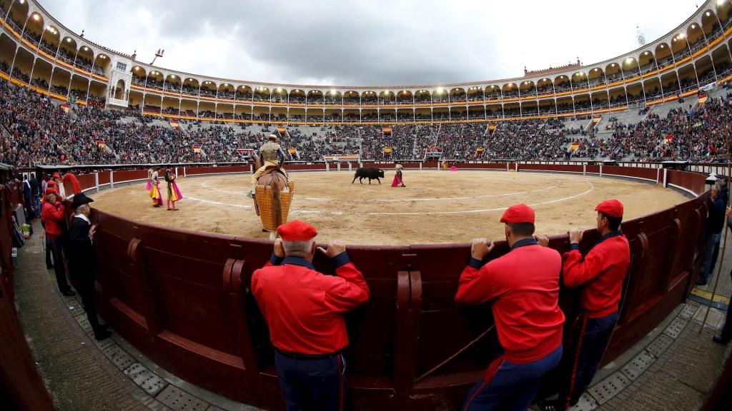 Suspendida la Feria de San Isidro en Madrid por COVID-19 - Feria de San Isidro España Madrid