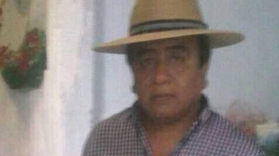 Identifican restos del periodista Fernando Álvarez - Foto de @AlertaAMPDA