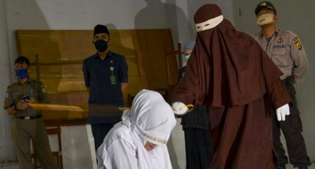 Arabia Saudita elimina flagelación como castigo contra infractores - La Suprema Corte de Arabia Saudita abolió la flagelación como forma de castigo, en respeto a los derechos humanos internacionales