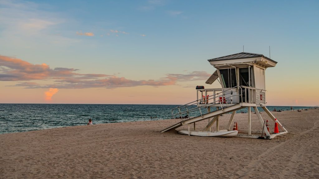 Florida conmemora el Día de la Tierra con llamado a atender el nivel del mar - Foto  de Estera Nicoi @esteranicoi