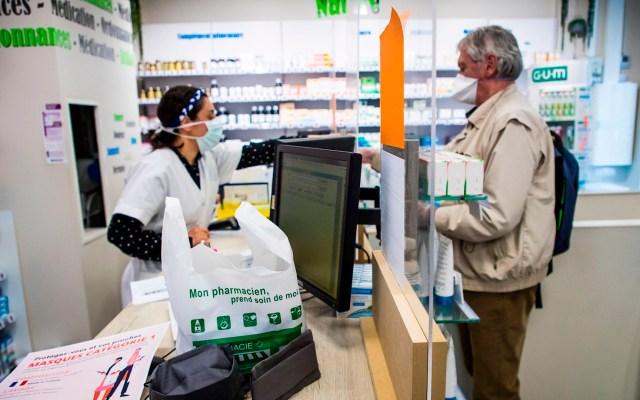 Mayoría de comercios en Francia podrá abrir el 11 de mayo - Francia comercios coronavirus COVID-19