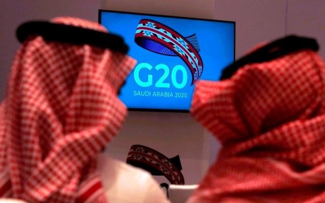 Concluye sin pactos reunión del G20 tras encuentro de la OPEP - G20 OPEP coronavirus COVID-19