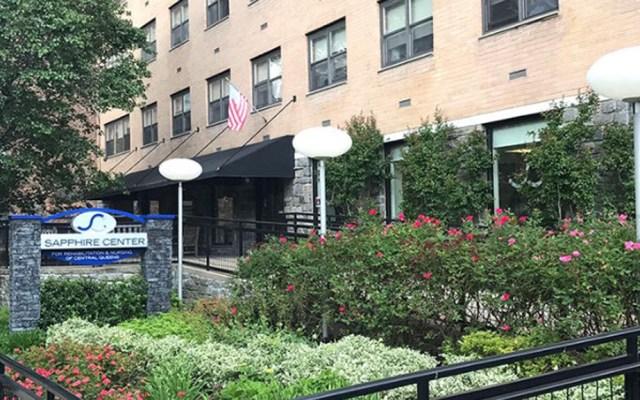 Mueren 29 ancianos en geriátrico de Queens, epicentro del COVID-19 - Geriátrico Sapphire en Queens, Nueva York. Foto de Google Maps / Sapphire Center