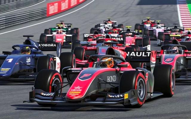 """Fórmula Uno espera tener """"más pilotos"""" en sus GP virtuales - La Fórmula Uno está realizando una serie de Grandes Premios virtuales de eSports en los que aspira a contar con más pilotos de la Fórmula Uno"""