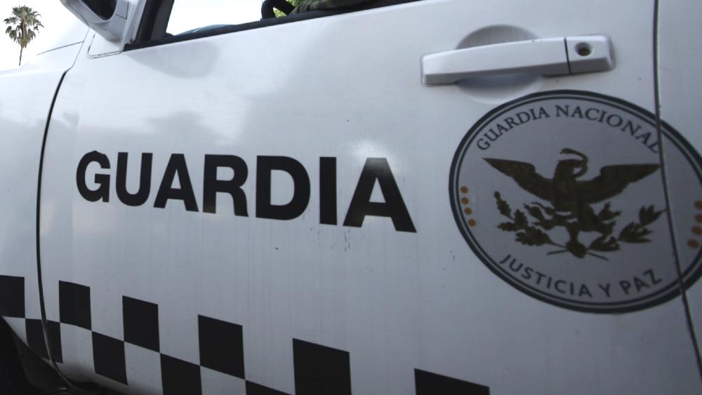 Matan a elemento de la Guardia Nacional en Iztapalapa - Foto de Notimex