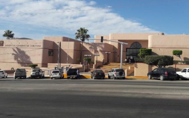 Brote de COVID-19 en hospital de Cabo San Lucas afecta a 42 trabajadores - Hospital Cabo San Lucas BCS IMSS