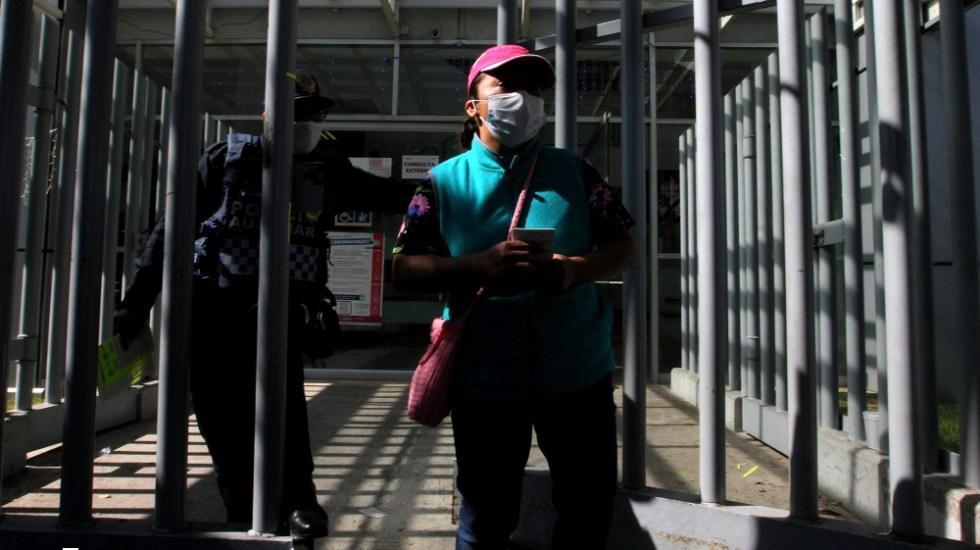 Poco útil buscar culpables frente a epidemia de COVID-19: López-Gatell - Foto de Notimex