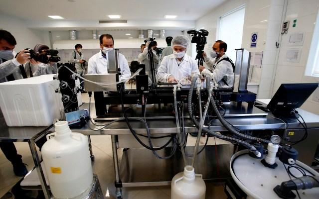 Irán desbloquea fondos congelados en Europa para lucha contra el COVID-19 - Irán coronavirus COVID-19
