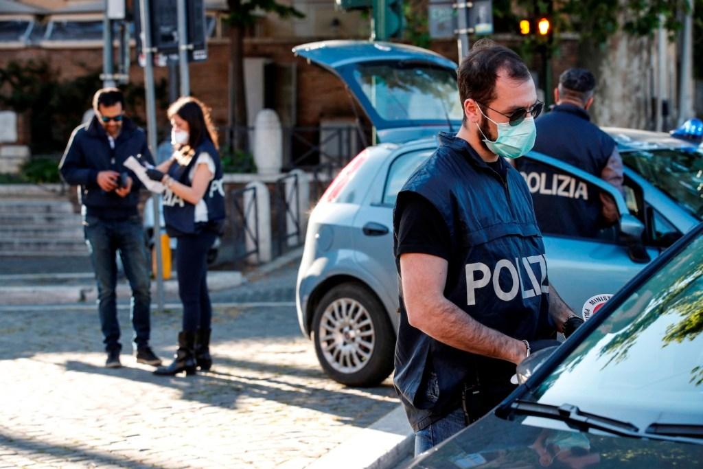 Italia abrirá parques y permitirá visitas familiares a partir del 4 de mayo - Foto de EFE