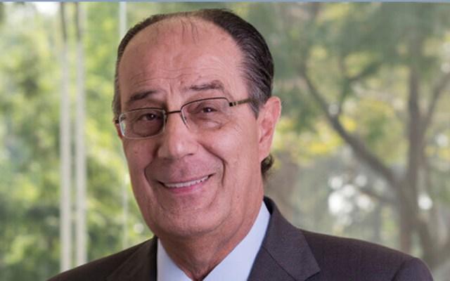 Murió Jaime Ruiz Sacristán, presidente de la BMV, por complicaciones derivadas del COVID-19 - Jaime Ruiz Sacristán. Foto de Líderes Mexicanos